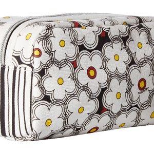 Brighton Fashionista Ipanema Cosmetic Case pouch